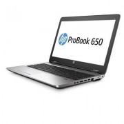 HP ProBook 650 G2 med HP Mobile Connect Pro