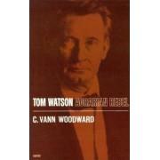 Tom Watson by C. Vann Woodward