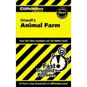 Notes on Orwell's Animal Farm by Daniel Moran
