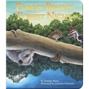 Forest Bright, Forest Night by Jennifer Ward