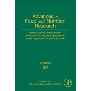 Marine Enzymes Biotechnology: Production and Industrial Applications, Part III - Application of Marine Enzymes