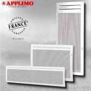 APPLIMO Panneau rayonnant APPLIMO - QUARTO Smart ECOcontrol 1500W Vertical 0012395SE