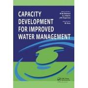 Capacity Development for Improved Water Management by Maarten Blokland