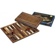 Backgammon Cassette - Delos Groot