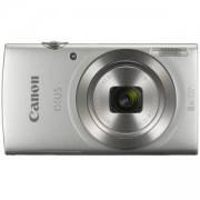 Цифров фотоапарат Canon IXUS 185, Сребрист, 20MPx, AJ1806C001AA