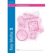 Key Maths 3 by Andrew Parker