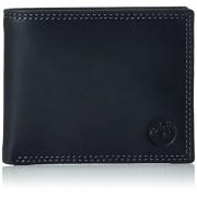 TimberlandD99163 PASSCASE BLACK - Borsa Porta Documenti Uomo