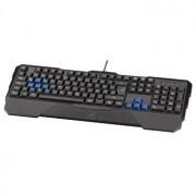 KBD, HAMA uRage Lethality, Gaming, USB (113710)
