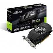Grafička kartica nVidia Asus GeForce PH-GTX1050-2G, 2GB DDR5