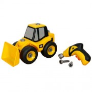 Toy State Caterpillar Construction Take-A-Part Trucks: Wheel Loader by Toystate