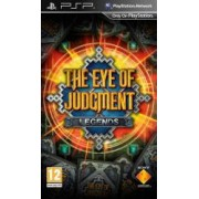 Eye Of Judgement Legends Psp