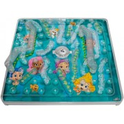 Bubble Guppies Bubbles and Vines Game