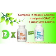 Super Promotie: 1 Xantho Plus si 1 Coenzyme Q10 - 1 Protect4Life