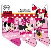 Disney Minnie zokni szett (23-37)