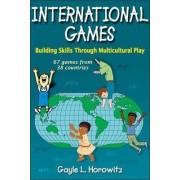 International Games by Gayle Horowitz