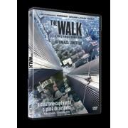 The Walk:Joseph Gordon-Levitt, Charlotte Le Bon, Guillaume Baillargeon - Sfideaza limitele (DVD)