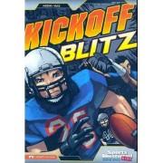 Kickoff Blitz by Alfonso Ruiz