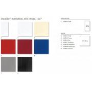 Dunilin-Serviette, 48x48 cm (6x40)