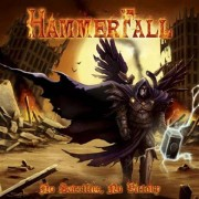 Hammerfall - No Sacrifice, No Victory (0727361226626) (1 CD)