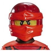 Disguise Kai Ninjago LEGO Mask One Size Child One Color