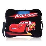 Disney 15.4 inch Cars Laptop Bag