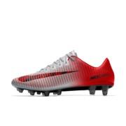Calzado de fútbol para hombre Nike Mercurial Vapor XI FG iD para terreno firme