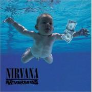 Nirvana - Nevermind (0720642442517) (1 VINYL)
