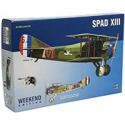 Eduard Models 1/48 SPAD XIII Weekend Edition Model Kit
