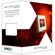 Procesor AMD Vishera FX-4320, 4.0 GHz, AM3+, 4MB, 95W (Box)