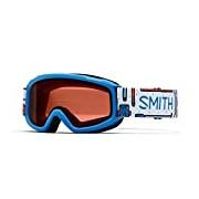Smith Optics Junior Sidekick Ski Goggles, Children's, Sidekick, Toolbox, S
