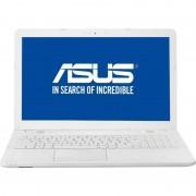 Laptop Asus X541UJ-GO425 15.6 inch HD Intel Core i3-6006U 4GB DDR4 500GB HDD nVidia GeForce 920M 2GB Endless OS White