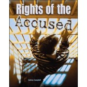 Rights of the Accused by Andrea Campbell