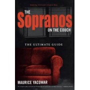 The Sopranos on the Couch by Maurice Yacowar