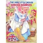 Soricica ingamfata. The Vain Little Mouse