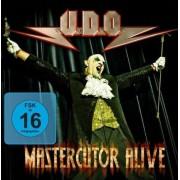 Mastercutor-Alive - U.D.O