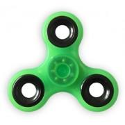 Fidget Spinner - Glow In The Dark - Groen