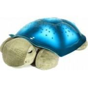 Lampa de veghe muzicala Twilight Turtle Tunes