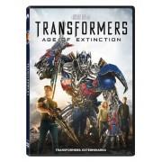 Transformers:Age of Extinction:Mark Wahlenberg,Nicola Peltz,Jack Reynor - Transformers:Exterminarea (DVD)
