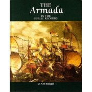 The Armada in the Public Records by Public Record Office