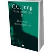 Opere complete 8 - Dinamica inconstientului - C.G. Jung