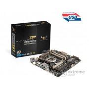 Placă de bază Asus GRYPHON Z97 ARMOR EDITION LGA1150 Micro-ATX