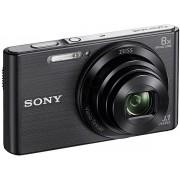SONY DSCW830B black fotoaparat