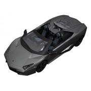 DARDO Toys 2027 - Lamborghini Reventon Hard Top con Batterie e Carica Batteria Inclusi, Scala 1:14