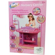 BABY CENTER PLAY SET