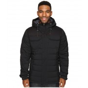 O'Neill Charger Jacket Black Out