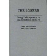 The Losers by Gene Muehlbauer