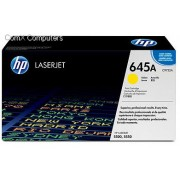 HP C9732A no.645a Yellow toner