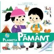 Enciclopedia celor mici - Planeta Pamant