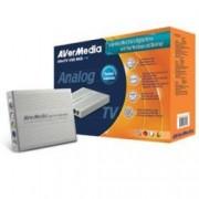 AVerMedia M038 :: ТВ тунер AVerTV USB MCE, USB