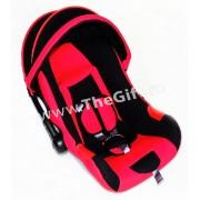 Scaun auto pentru copii, cu parasolar detasabil